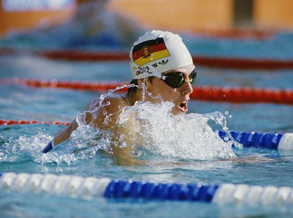 Women's Swimming「European Swimming Championships」:写真・画像(18)[壁紙.com]
