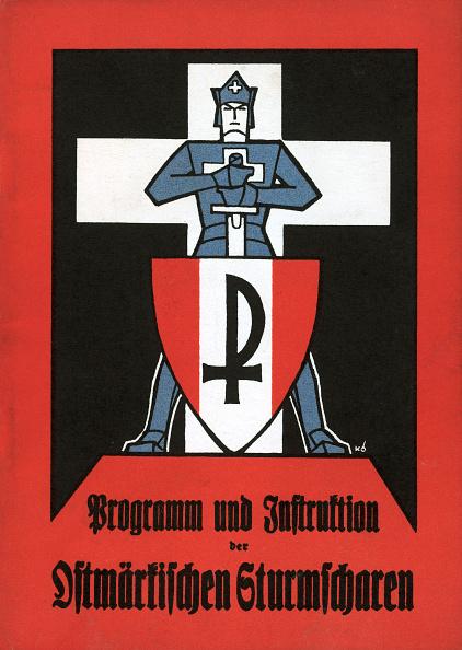 Cross Shape「Paramilitary Manual」:写真・画像(18)[壁紙.com]