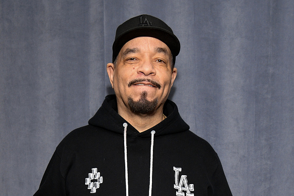 Ice-T「Celebrities Visit SiriusXM - February 18, 2020」:写真・画像(8)[壁紙.com]