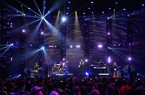 Music「The GRAMMY Nominations Concert Live!! - Show」:写真・画像(4)[壁紙.com]