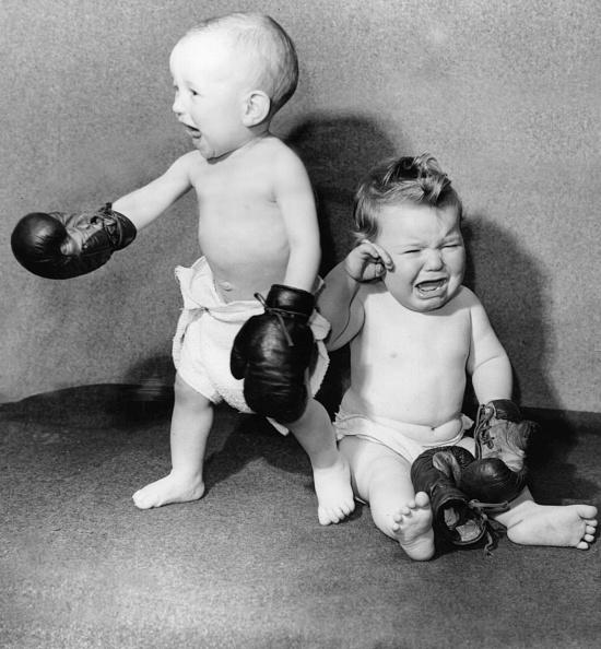 Humor「Battling Babies」:写真・画像(15)[壁紙.com]