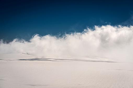 UNESCO「Oraefajokull glacier, Vatnajokull Ice Cap, Iceland」:スマホ壁紙(4)