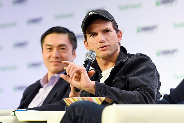 Ashton Kutcher「TechCrunch Disrupt San Francisco 2019 - Day 3」:写真・画像(12)[壁紙.com]