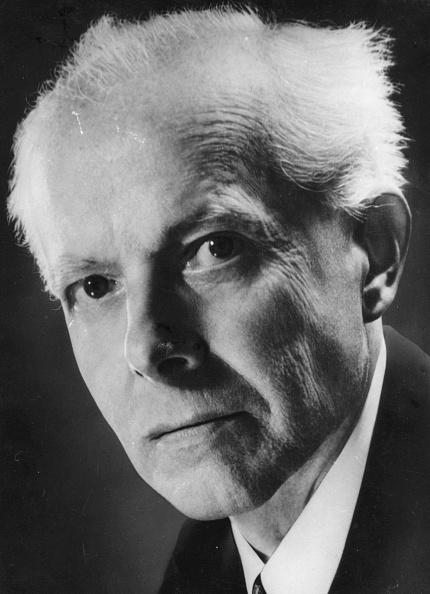 Béla Bartók「Bela Bartok」:写真・画像(9)[壁紙.com]