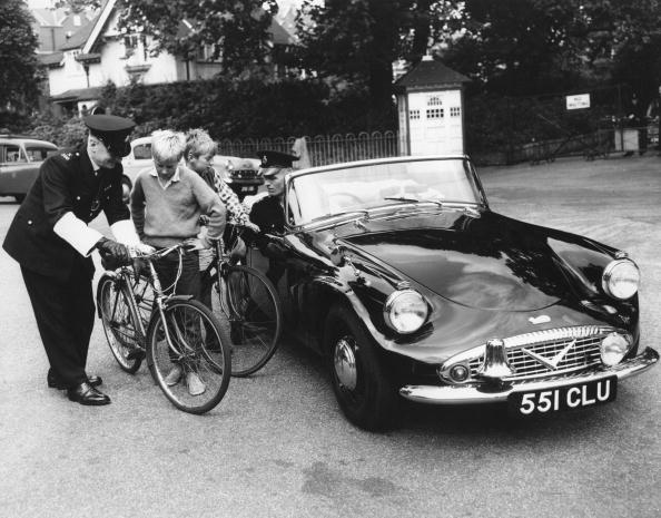 ダイムラーAG「Daimler Dart」:写真・画像(2)[壁紙.com]