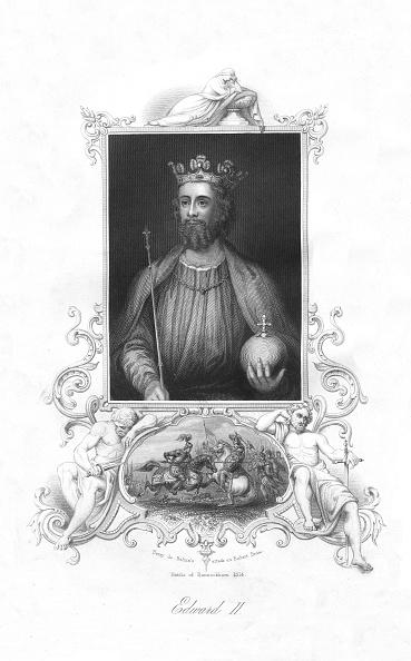 Circa 14th Century「Edward II」:写真・画像(10)[壁紙.com]