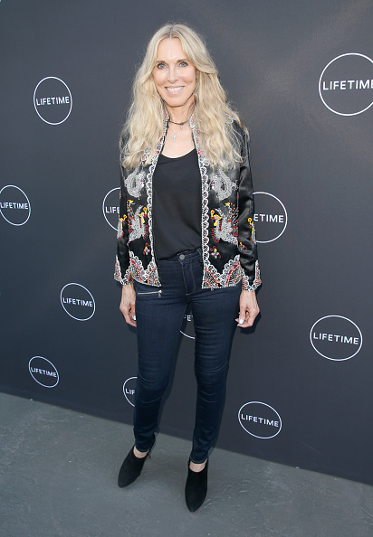 全身「Lifetime's New Docuseries 'Growing Up Supermodel's' Exclusive LIVE Viewing Party Hosted By Andrea Schroder」:写真・画像(14)[壁紙.com]