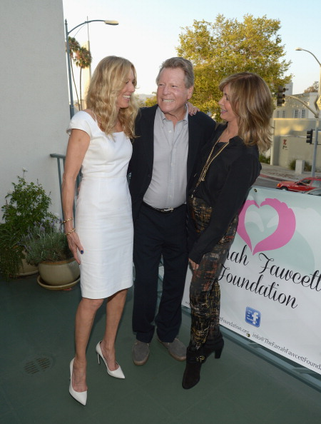 Jaclyn Smith「Farrah Fawcett 5th Anniversary Reception」:写真・画像(19)[壁紙.com]
