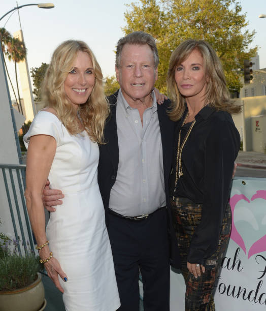 Farrah Fawcett 5th Anniversary Reception:ニュース(壁紙.com)