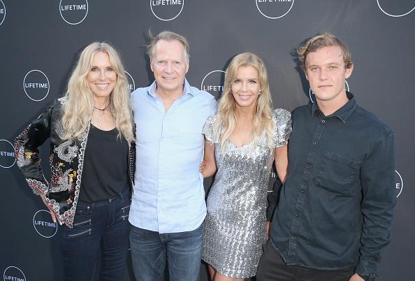 アメリカ合州国「Lifetime's New Docuseries 'Growing Up Supermodel's' Exclusive LIVE Viewing Party Hosted By Andrea Schroder」:写真・画像(16)[壁紙.com]