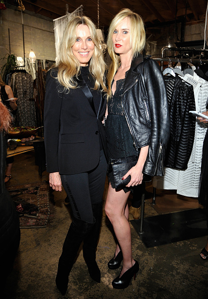"""Kimberly Stewart「Church Boutique And Sama Eyewear Celebrate """"Shades Bubbles And Baubles"""" For Loree Rodkin's Birthday」:写真・画像(2)[壁紙.com]"""