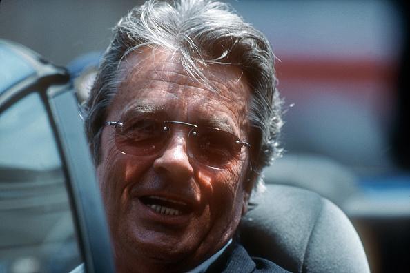 アラン・ドロン「Alain Delon, Grand Prix Of Monaco」:写真・画像(18)[壁紙.com]