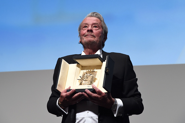 Cannes International Film Festival「Palme D'Or D'Honneur Ceremony - The 72nd Annual Cannes Film Festival」:写真・画像(14)[壁紙.com]