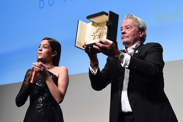 Eamonn M「Palme D'Or D'Honneur Ceremony - The 72nd Annual Cannes Film Festival」:写真・画像(17)[壁紙.com]