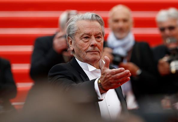 "John Phillips「""A Hidden Life (Une Vie Cachée)"" Red Carpet - The 72nd Annual Cannes Film Festival」:写真・画像(19)[壁紙.com]"
