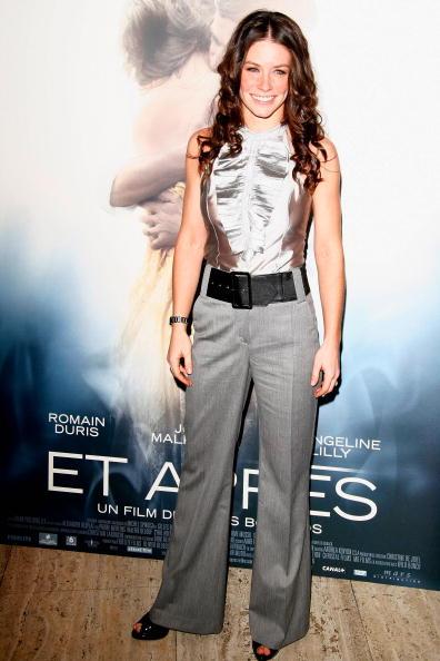 Eyeliner「'Et Apres' - Paris Premiere」:写真・画像(15)[壁紙.com]