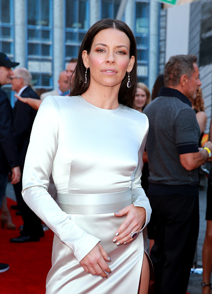 """Evangeline Lilly「Premiere Of Disney And Marvel's """"Ant-Man And The Wasp"""" - Red Carpet」:写真・画像(0)[壁紙.com]"""