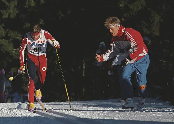 世界選手権「FIS Nordic World Ski Championships」:写真・画像(13)[壁紙.com]