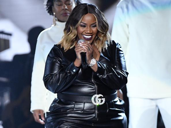 Ethan Miller「BET Presents: 2019 Soul Train Awards -  Show」:写真・画像(10)[壁紙.com]