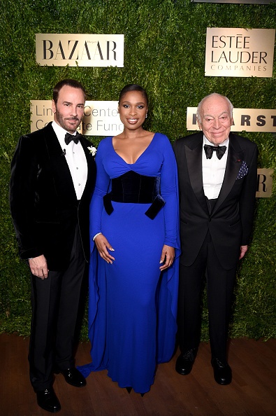 Lincoln Center「Lincoln Center Corporate Fund Presents: An Evening Honoring Leonard A. Lauder - Arrivals」:写真・画像(7)[壁紙.com]