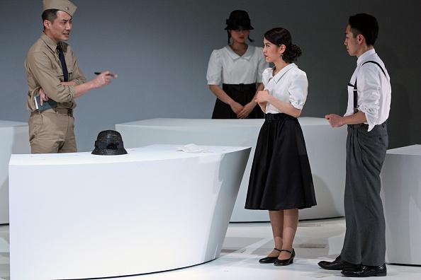 Hiroyuki Ito「Zero Hour」:写真・画像(14)[壁紙.com]