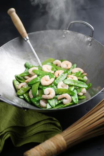 Snow Pea「Shrimp and Snow Peas」:スマホ壁紙(13)