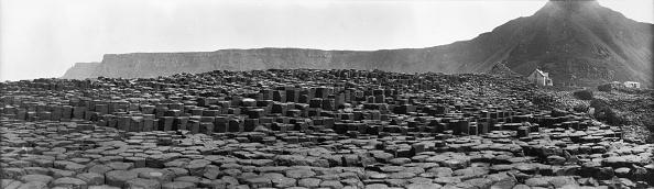 Basalt「Giant's Causeway」:写真・画像(10)[壁紙.com]