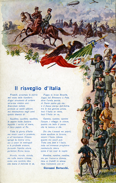 Fototeca Storica Nazionale「THE REAWAKENING OF ITALY」:写真・画像(8)[壁紙.com]