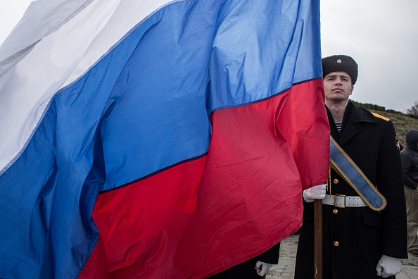 Russia「First Anniversary Of The Referendum Which Annexed The Crimea To Russia」:写真・画像(19)[壁紙.com]