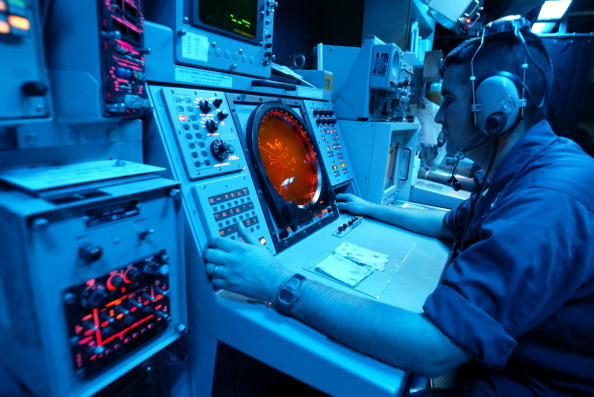 Technology「USS Fletcher Helps Maintain U.N. Blockade on Iraq」:写真・画像(18)[壁紙.com]