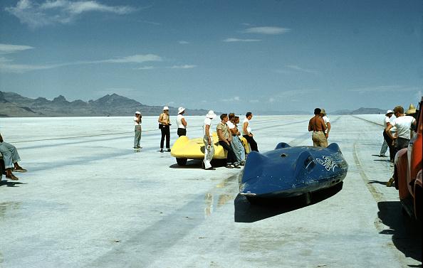 Motorsport「Speed Week At Salt Flats」:写真・画像(3)[壁紙.com]