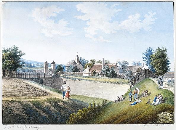 Austria「The Waehringer line」:写真・画像(16)[壁紙.com]