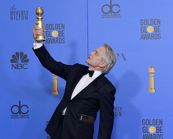 Golden Globe Statue「76th Annual Golden Globe Awards - Press Room」:写真・画像(6)[壁紙.com]
