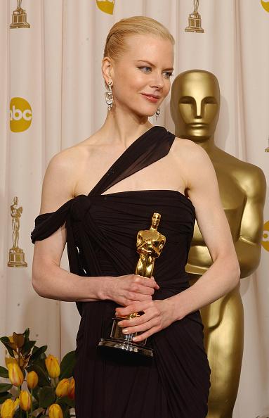 アカデミー賞「75th Annual Academy Awards - Deadline Photoroom」:写真・画像(3)[壁紙.com]