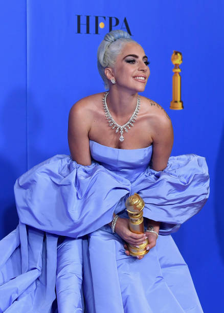76th Annual Golden Globe Awards - Press Room:ニュース(壁紙.com)