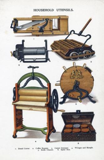 Coffee Roaster「Household appliances」:スマホ壁紙(14)