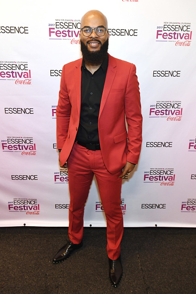 Gulf Coast States「2017 ESSENCE Festival Presented By Coca-Cola Ernest N. Morial Convention Center - Day 3」:写真・画像(1)[壁紙.com]