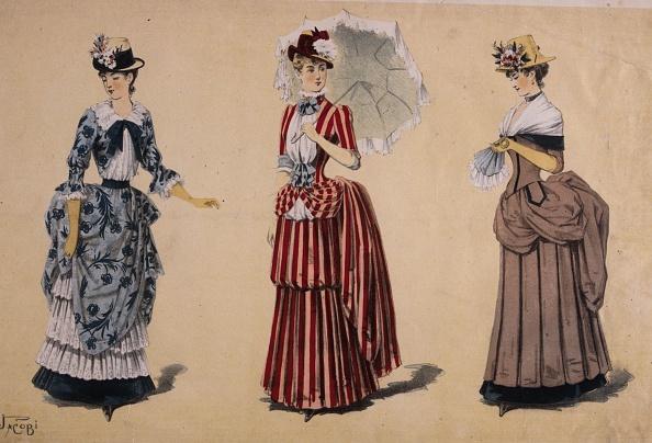 Bonnet「Ruffles And Lace」:写真・画像(15)[壁紙.com]