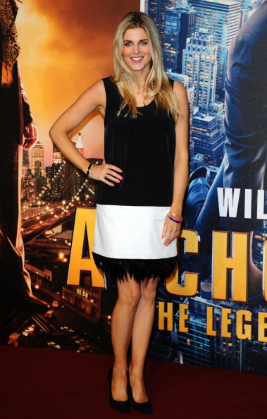ポインテッドトゥ「'Anchorman 2: The Legend Continues' - UK Premiere - Red Carpet Arrivals」:写真・画像(18)[壁紙.com]