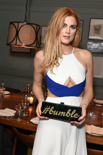 Computer Software「Bumble Private Dinner Hosted By Whitney Wolfe」:写真・画像(5)[壁紙.com]