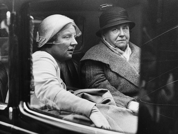 Netherlands「Queen Wilhelmina and Princess Juliana」:写真・画像(13)[壁紙.com]