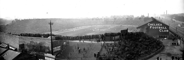 Stamford Bridge「Stamford Bridge」:写真・画像(5)[壁紙.com]