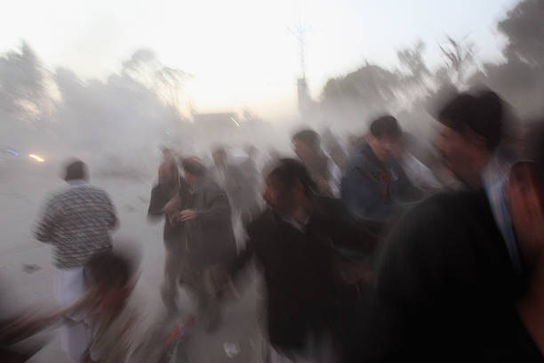 Several Killed In Suicide Blast At Bhutto Rally:ニュース(壁紙.com)