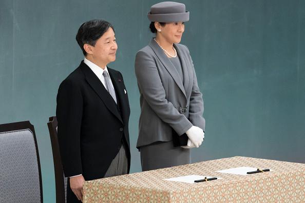 Surrendering「Japan Marks 74 Years After The Surrender Of World War II」:写真・画像(11)[壁紙.com]