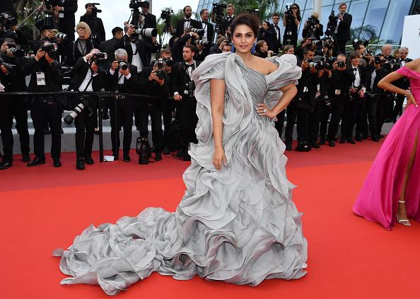 "Cannes International Film Festival「""A Hidden Life (Une Vie Cachée)"" Red Carpet - The 72nd Annual Cannes Film Festival」:写真・画像(15)[壁紙.com]"