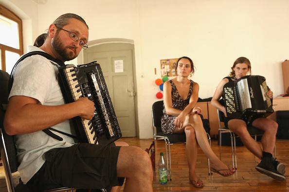 ワールドミュージック「Yiddish Summer Weimar 2018」:写真・画像(0)[壁紙.com]