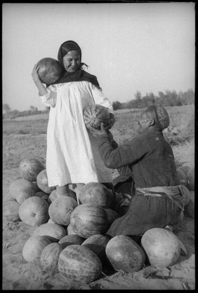 Skull Cap「On A Melon Plantation」:写真・画像(3)[壁紙.com]