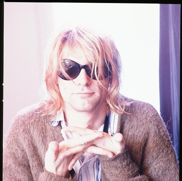 Pink Hair「Nirvana In Japan」:写真・画像(12)[壁紙.com]