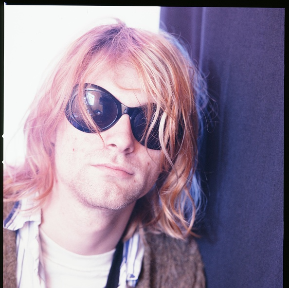 Pink Hair「Nirvana In Japan」:写真・画像(19)[壁紙.com]