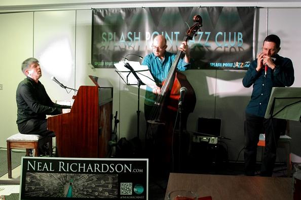 Three People「Adam Glasser, Neal Richardson and Nigel Thomas, Seaford Head Golf Club, Feb 2016」:写真・画像(19)[壁紙.com]